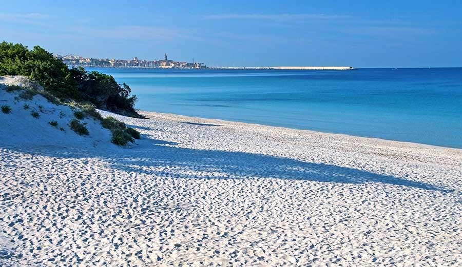 Matrimonio Spiaggia Alghero : Le spiagge di alghero